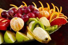 cukorbeteség, cukortartalom, gyümölcs, nyár, WHO