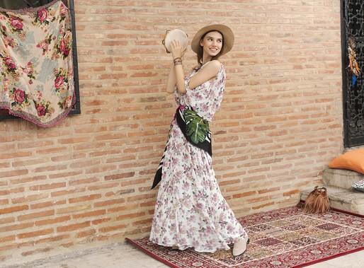 Hippi, Kép és ruha: Fashiondays.hu