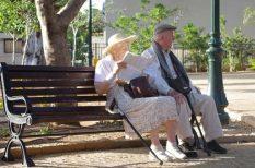 fájdalom, idősek, mozgás, sport