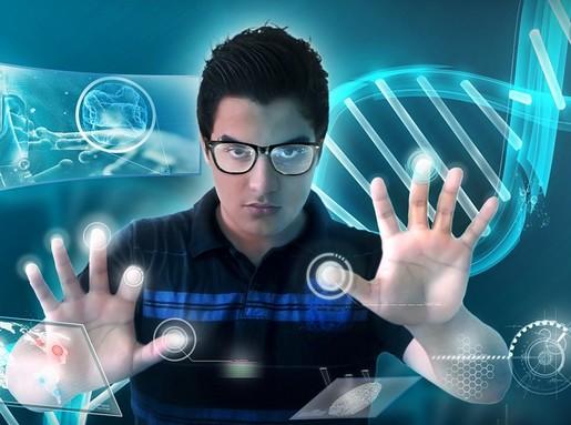 Informatika, ifjúság, Kép: pixabay