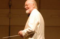 filmshow, filmzene, John Williams, koncert, Prágai Filharmonikus Zenekar, programajánló