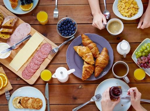 Olasz reggeli, Kép: Aperol Spritz
