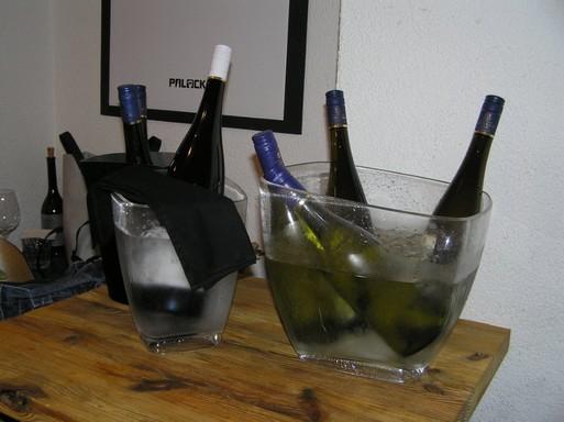 Pannonhalmi borok, Kép: László Márrta