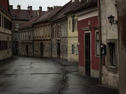 Sopron, Kép: pixabay