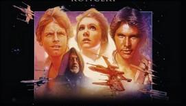 Star Wars show, plakát, Kép: sajtóanyag