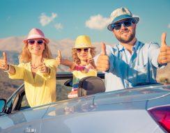 autó, biztonság, család, kerék, keréknyomás, pótkerék, szabadság