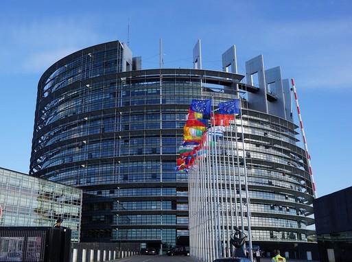 Európai Parlament Kép: pixabay