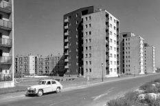 felújítás, ingatlanpiac, József Attila lakótelelp, kísérlet, lakásárak