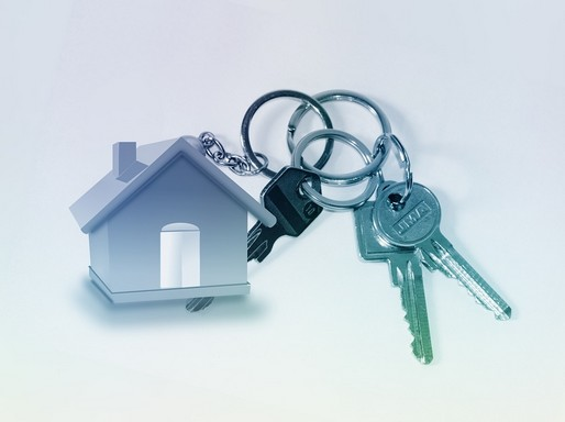 Ház és lakáskulcs, Kép: pixabay