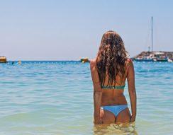 bőrvédelem, leégés, melanoma, nap, naptej, nyár, szűrés