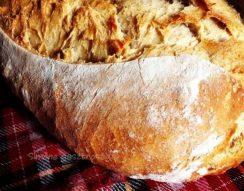 augusztus 20, kenyér, kovász, Malvin, rétesliszt, rozskovász