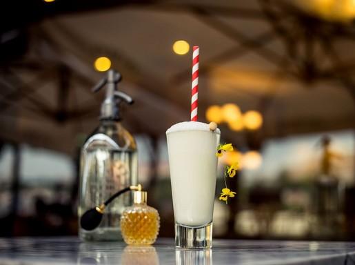 Soda water, Kép: Intercontinental