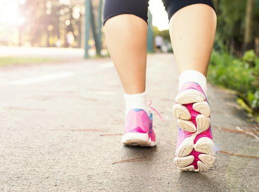 Tornacipős láb, Kép: pixabay