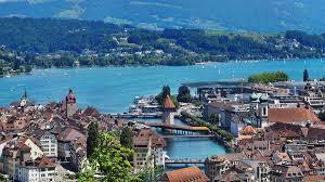 Vierwaldstätti-tó, Luzern, Kép: maxipixel