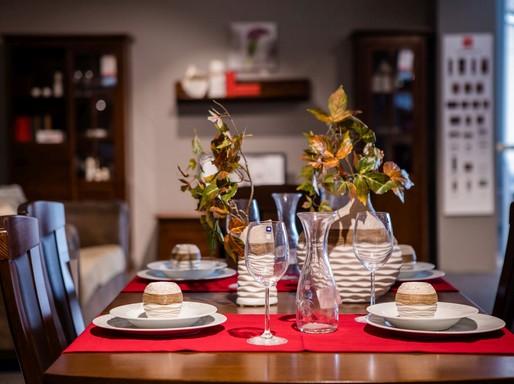 Őszi asztal, Kép: kika