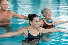 aquafitness, jótékony sport, sport, testedzés, wellness