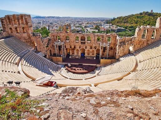 Athén, Kép: Aegean Airlines