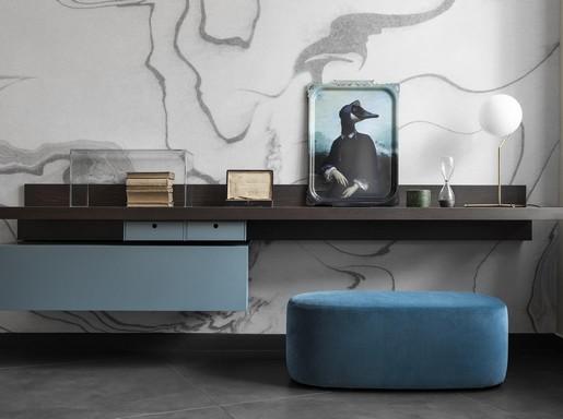 Bársony a szobában, Kép: Sialon Budapest