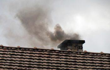 biztonság, katasztrófavédelem, kémény, kéményseprő, mérgezés, szellőzés, szén-monoxid, tűz