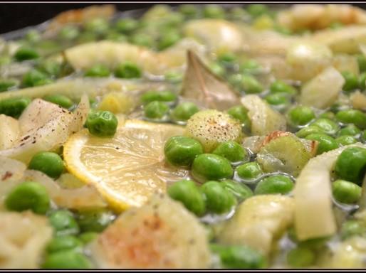 Franciás hal, Kép: Steffel Csaba