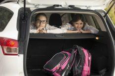 baleset, gyerek, közlekedési szabályok, KRESZ, sebesség, tanévkezdés