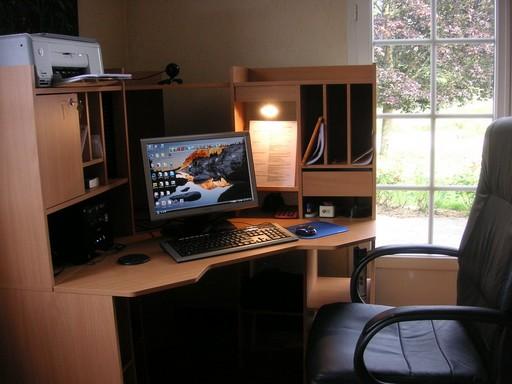Home Office a sarakoban, Kép: pixabay