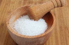 életmód, étrend, magas vérnyomás, só, szokás