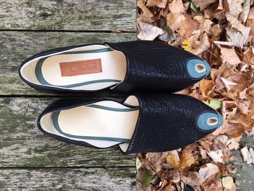 Cipő, Kép: NES