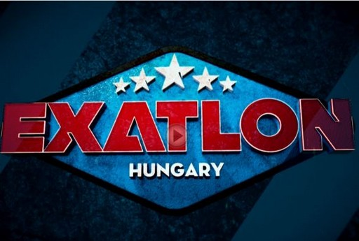 Exatlon, Kép: TV2