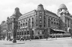 100 év, centenárium, cukrászat, gasztronómia, Hotel Gellért, turizmus