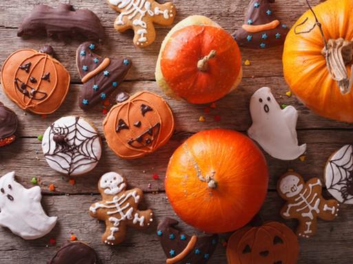 Halloween, Kép: The Famous Grouse