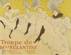 160. évforduló, bemutató, erotika, Jacqes Offenbach, kánkán, Orfeusz az alvilágban, Párizs, tánc