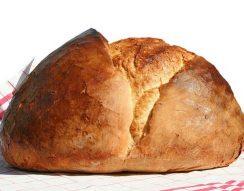 kenyér, Pékek Világszövetsége, receptek., sütés