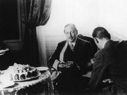 Kálmán Imre, Kép: wikipedia