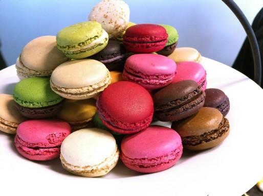 Macaron, Kép: wikimedia
