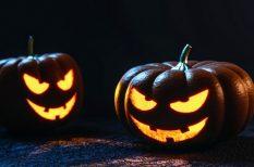 fény, halloween, Írország, Jack O'Lantern, legenda, lélek, sütőtök, töklámpás