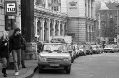 emberi kapcsolat, emlékek, évforduló, sztrájk, taxisblokád, történelem