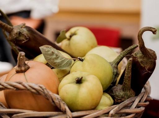 Zöldség, gyümölcs, Kép: Felelős Gasztrohős