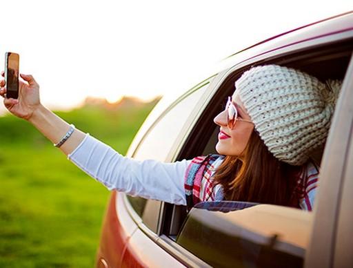 Őszi utazás, Kép: Europcar