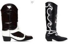 2018, cowboy, csizma, divat, tél
