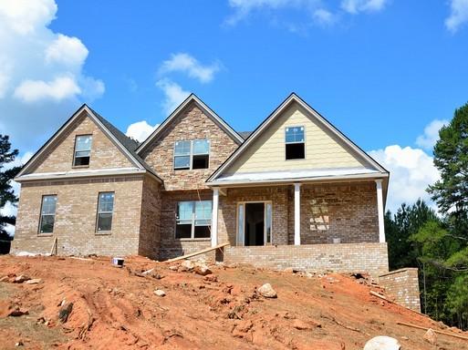 Új otthon építés, Kép: pixabay