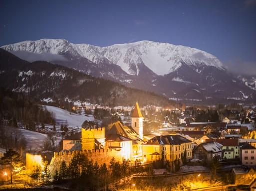 Advenit táj Alsó-Ausztriában, Kép: sajtóanyag