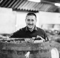 Dave Francis, hordótípus, illat, íz, jég, kóstoló, skót whisky, szín