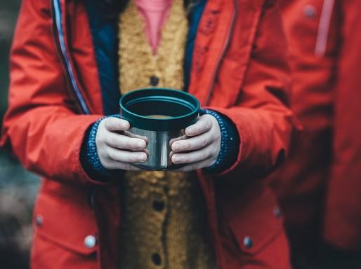 Forralt bor a kézben, Kép: pixabay