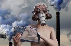 autó, felmérés, kitiktás, kutatás, légszennyezés