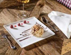 Alsó-Ausztria, gesztenye, specialitás, tiramisu, ünnepi recept