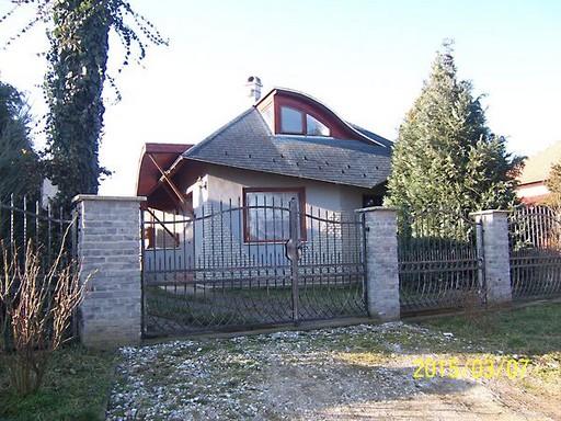 Ház Abádszalókon, Kép: Ingatlannet