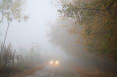 izület, köd, közlekedés, lassuló reflexek, melegedés, ünnepek