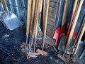 ásás, ásó, díszfa, gyümölcsfa, kerti munkák, konténeres, ősz, szabad gyökerű, ültetés