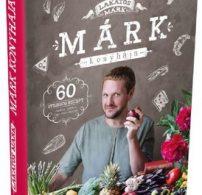 könyvajánló, Lakatos Márk, recept, stílus, szakácskönyv